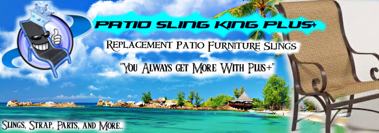 Patio Sling King PLUS